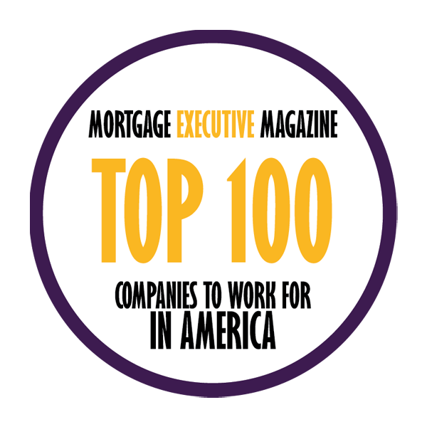 Top 100 Mortgage Companies to Work for In America