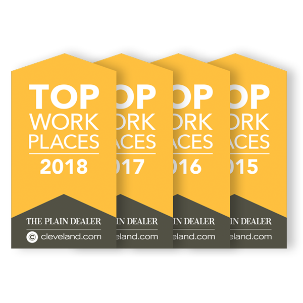 Top Workplaces - Cleveland