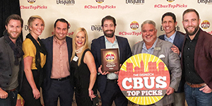 Columbus Top Picks Award Photo