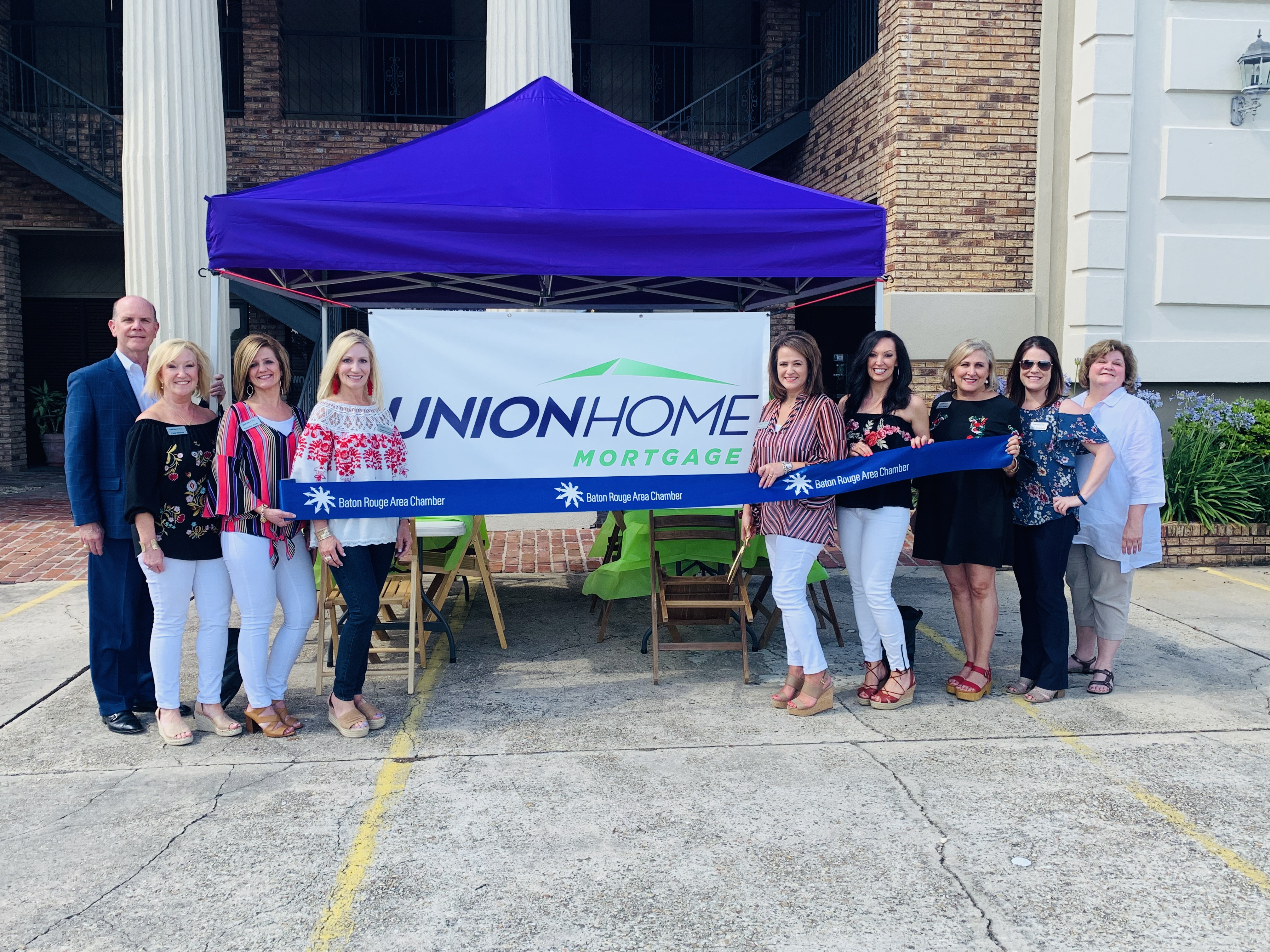 Baton Rouge Branch Grand Opening