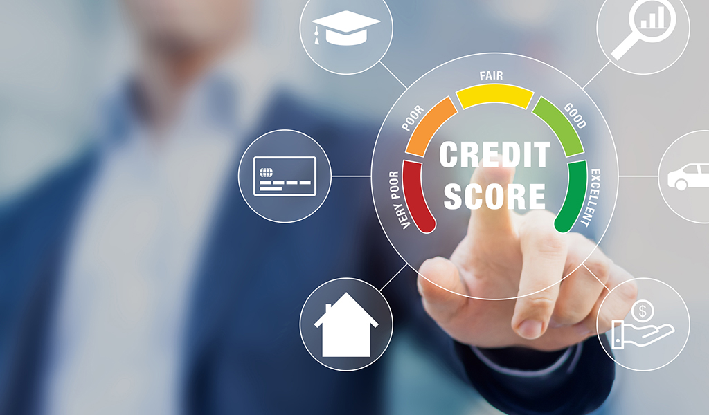 Protecting Your Credit During the COVID-19 Crisis