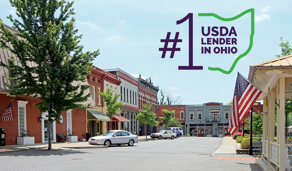 Union Home Mortgage Ranks Number One in Ohio